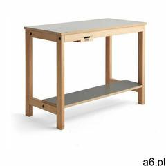 Aj produkty Stół do szycia, 1200x600x900 mm, jasnoszary - ogłoszenia A6.pl