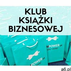 Klub Książki Biznesowej - wysyłka w Polsce, klub_ksiazki_biznesowej_2018 - ogłoszenia A6.pl