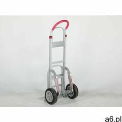 Intra.se swedmach Wózek aluminiowy z platformą 540x300x38 mm - ogłoszenia A6.pl