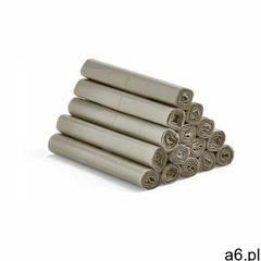 Worki, 15 rolek (10 szt./rolka), 125 l marki Aj produkty - ogłoszenia A6.pl