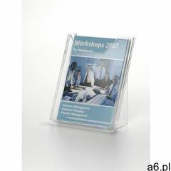 Stojak na ulotki DURABLE Combiboxx A4, 8578 - ogłoszenia A6.pl