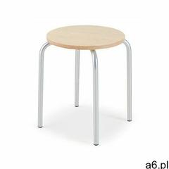 Stołek aida i, wysokość: 440 mm, buk marki Aj produkty - ogłoszenia A6.pl
