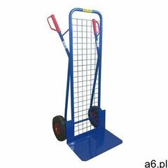 Wiz Wózek dwukołowy taczkowy z siatką - ogłoszenia A6.pl
