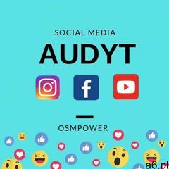 Audyt Twoich Social Mediów - ogłoszenia A6.pl