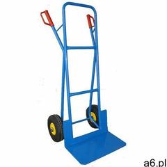Wózek dwukołowy do przewozu szaf marki Wiz - ogłoszenia A6.pl