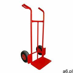 Wiz Wózek dwukołowy taczkowy - ogłoszenia A6.pl