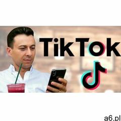 Szkolenie TikTok, Szkolenie TikTok - ogłoszenia A6.pl