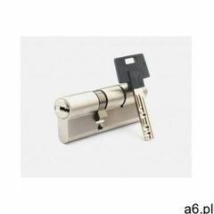 System 2 wkładki 62 mm + wkładka 80 mm 35x45 + wkładka 80 mm z pokrętłem marki Mul-t-lock - ogłoszenia A6.pl