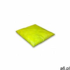 Poduszki sorpcyjne chemiczne, (10 szt.), chłonność 71 l. zółty 46cm x 46cm poduszka chemiczne marki  - ogłoszenia A6.pl