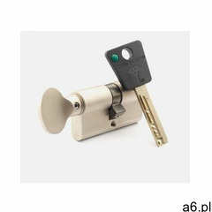 classic wkładka 62 mm 31/31 z pokrętłem marki Mul-t-lock - ogłoszenia A6.pl