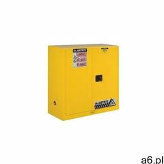 Szafa Zabezpieczająca ( 114 L) - 2-Drzwiowa Classic Żółty 100 L. - 200 L. 0 - 1 Szt. Automatyczne 11 - ogłoszenia A6.pl