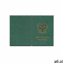 Legitymacja sołtysa [Pu/Os-221a], 47259_0 - ogłoszenia A6.pl