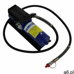 Pompa hydrauliczno-pneumatyczna nożna marki Mammuth - ogłoszenia A6.pl