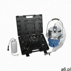 Pneumatyczny zestaw do odpowietrzania hamulców 20-elementowy - XP6L, XP6L - ogłoszenia A6.pl