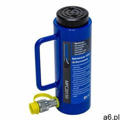 Cylinder hydrauliczny standardowy mpc 20 ton marki Mammuth - ogłoszenia A6.pl