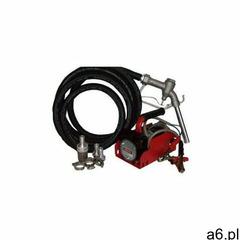 Zestaw do pompowania paliwa, 12v, 40l/min-dpk40v12 marki Valkenpower - ogłoszenia A6.pl
