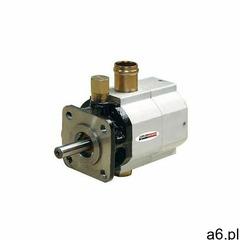 Pompa hydrauliczna zębatkowa 2-stopniowa 42 L/min - ogłoszenia A6.pl
