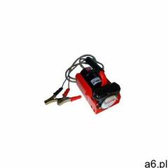 Pompa do oleju diesel, 12V, 40l/min-DP40V12, DP40V12 - ogłoszenia A6.pl