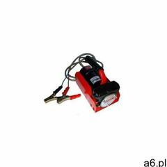 Pompa do oleju diesel, 24V, 40L/M-DP40V24 - ogłoszenia A6.pl