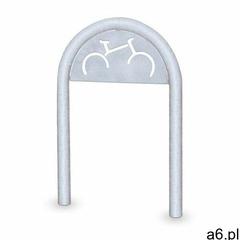 Spl Stojak na rowery bizik - 2 miejsca rowerowe /ocynk/ bizik stojak na rowery 2-stanowiskowy - ogłoszenia A6.pl