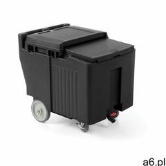 pojemnik termoizolacyjny do transportu lodu 110 l amer box - kod product id marki Hendi - ogłoszenia A6.pl