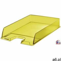 Szuflada na dok. ESSELTE COLOUR ICE żółty 626272, pok4731 - ogłoszenia A6.pl