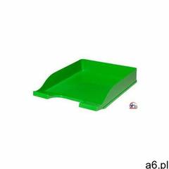 Półka na dokumenty bantex zielona (5901466215487) - ogłoszenia A6.pl