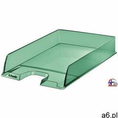 Szuflada na dok. ESSELTE COLOUR ICE zielony 626275, pok4734 - ogłoszenia A6.pl