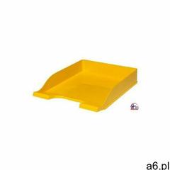 Bantex Półka na dokumenty żółta (5901466215548) - ogłoszenia A6.pl