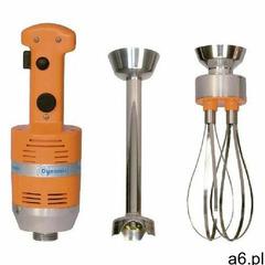 Mikser ręczny junior mx022 | 270w | 225mm | rozdrabniacz i rózga marki Dynamic - ogłoszenia A6.pl