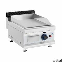 grill gazowy - 35 x 40 cm - gładki - 3000 w - propan/butan - 0,03 bar rc-gg35030 - 3 lata gwarancji  - ogłoszenia A6.pl