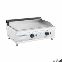 podwójny grill gazowy - 74,5 x 40 cm - gładki - 2 x 3100 w - propan / butan - 0,02 bar rc-ggf750 - 3 - ogłoszenia A6.pl