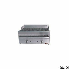 Diamond Płyta grillowa gazowa ryflowana nastawna | 660x470mm - ogłoszenia A6.pl