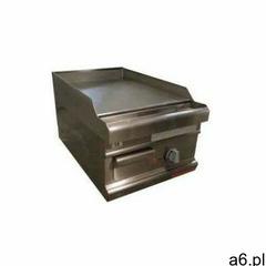 Xxlselect Płyta grillowa elektryczna gładka nastawna | 3750w - ogłoszenia A6.pl