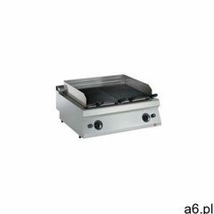 Grill lawowy nastawny | 800x700xh250/320 mm - ogłoszenia A6.pl