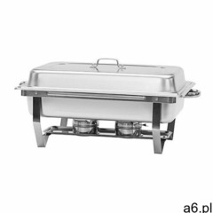 Podgrzewacz stołowy gn 1/1 basic marki Stalgast - ogłoszenia A6.pl