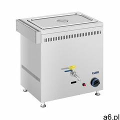 Royal Catering Bemar gazowy - 3300 W - 1 GN - 0,02 bar - G20 RC-BMG6020E - 3 LATA GWARANCJI - ogłoszenia A6.pl
