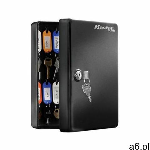 Masterlock Szafeczka na klucze - poj. 25 kluczy kb-25 ml - 1