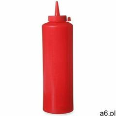outlet - dyspenser do zimnych sosów | czerwony | 0,7 l - kod product id marki Hendi - ogłoszenia A6.pl