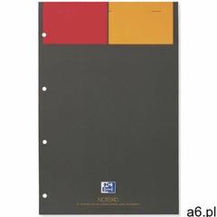 Blok biurowy OXFORD Notepad A4 80k. # - ogłoszenia A6.pl