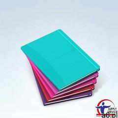 Notatnik OXFORD SIGNATURE A5 80k 90g kobiece kolory kratka 100735213 (3020120115368) - ogłoszenia A6.pl