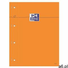 Oxford Blok biurowy everyday a4 80k. # otw.bok (3020121062890) - ogłoszenia A6.pl