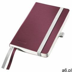 Notes style a6 # rubinowa czerwień 44910028 marki Leitz - ogłoszenia A6.pl