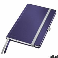 Leitz Notes style a5 # tytanowy błękit 44860069 - ogłoszenia A6.pl