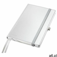 Notes LEITZ STYLE A5 # Arktyczna biel 44880004, 44880004 - ogłoszenia A6.pl