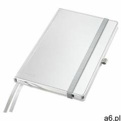 Leitz Notes style a5 # arktyczna biel 44860004 (4002432106820) - ogłoszenia A6.pl