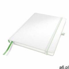 Notes LEITZ Complete A5 80k biały w # 44770001 - ogłoszenia A6.pl