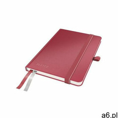 Notes complete a6 = czerwony 44800025 marki Leitz - ogłoszenia A6.pl