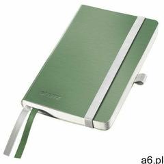 Notes style a6 # seledynowy 44930053 marki Leitz - ogłoszenia A6.pl