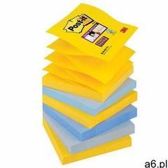 Karteczki post-it super sticky z-notes (r330-6ss-ny) 76x76mm 6x90 kart. new york marki Post-it-3m - ogłoszenia A6.pl
